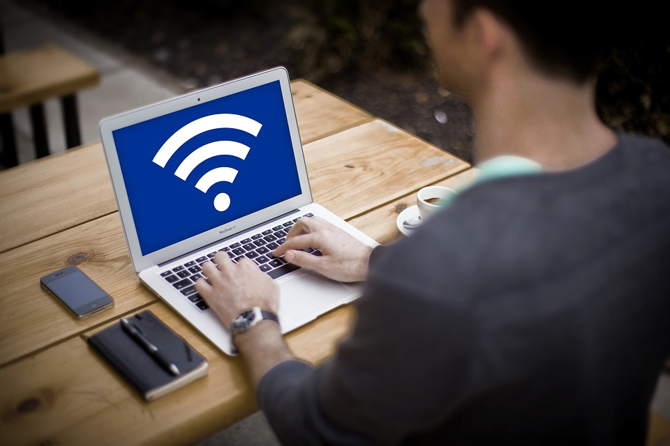 public wifi security risks