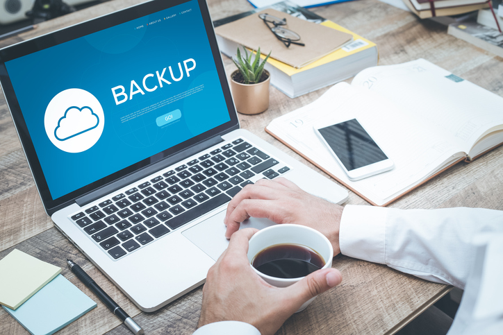 Your File is Saved, but Is It Safe? The Importance of Backing Up Your Data