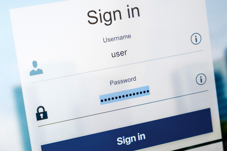 6 Password Tips to Protect Your Data