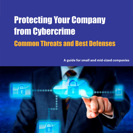 Cybercrime Prevention Tips for Your Small Business