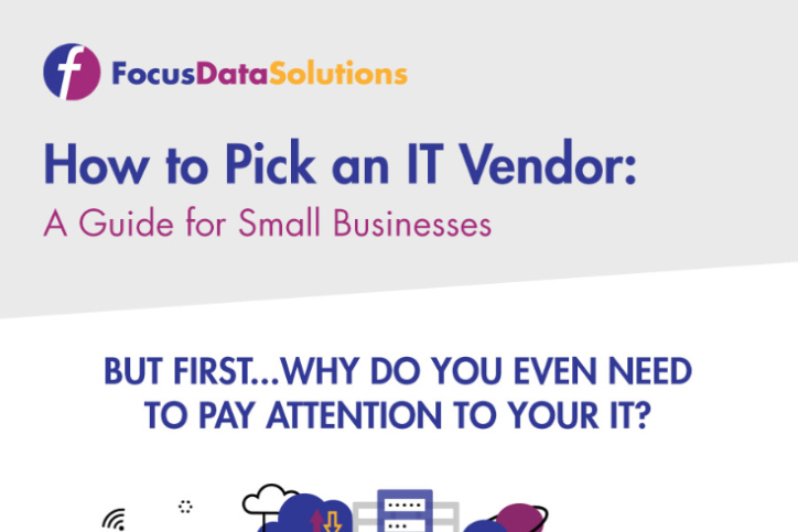 Infographic: Reasons To Outsource Your IT
